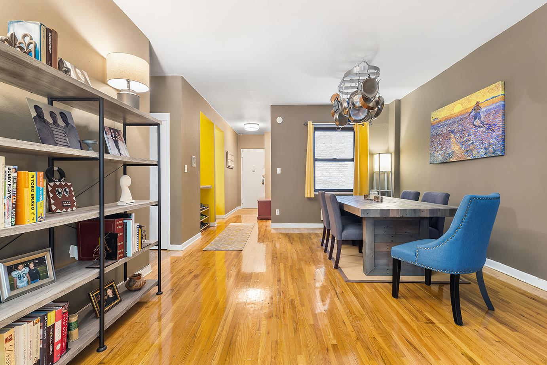 317 West 54th Street Interior Photo
