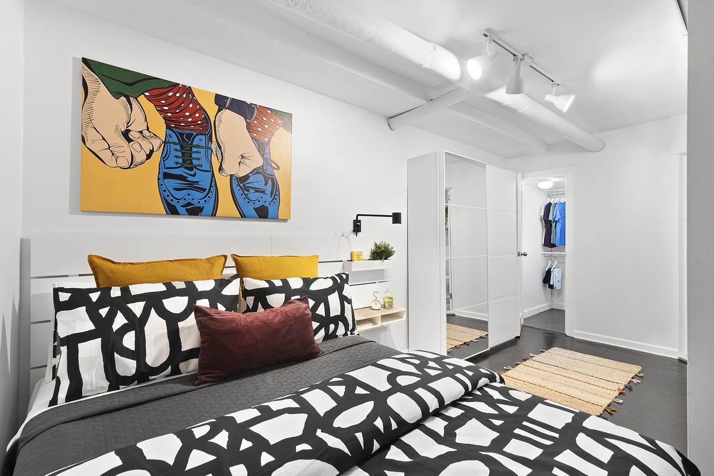 170 Norfolk Street Interior Photo