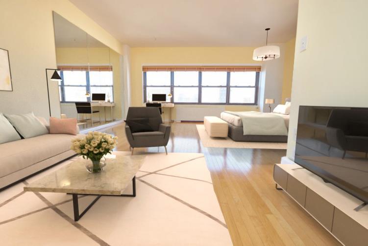 Apartment for sale at 160 West End Avenue, Apt 30-L