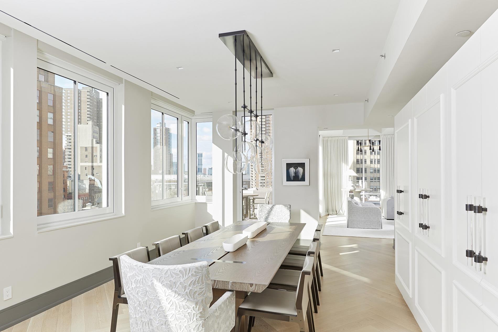 24 Leonard Street Interior Photo