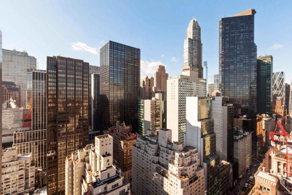 Apartment for sale at 58 West 58th Street, Apt PH-34EF