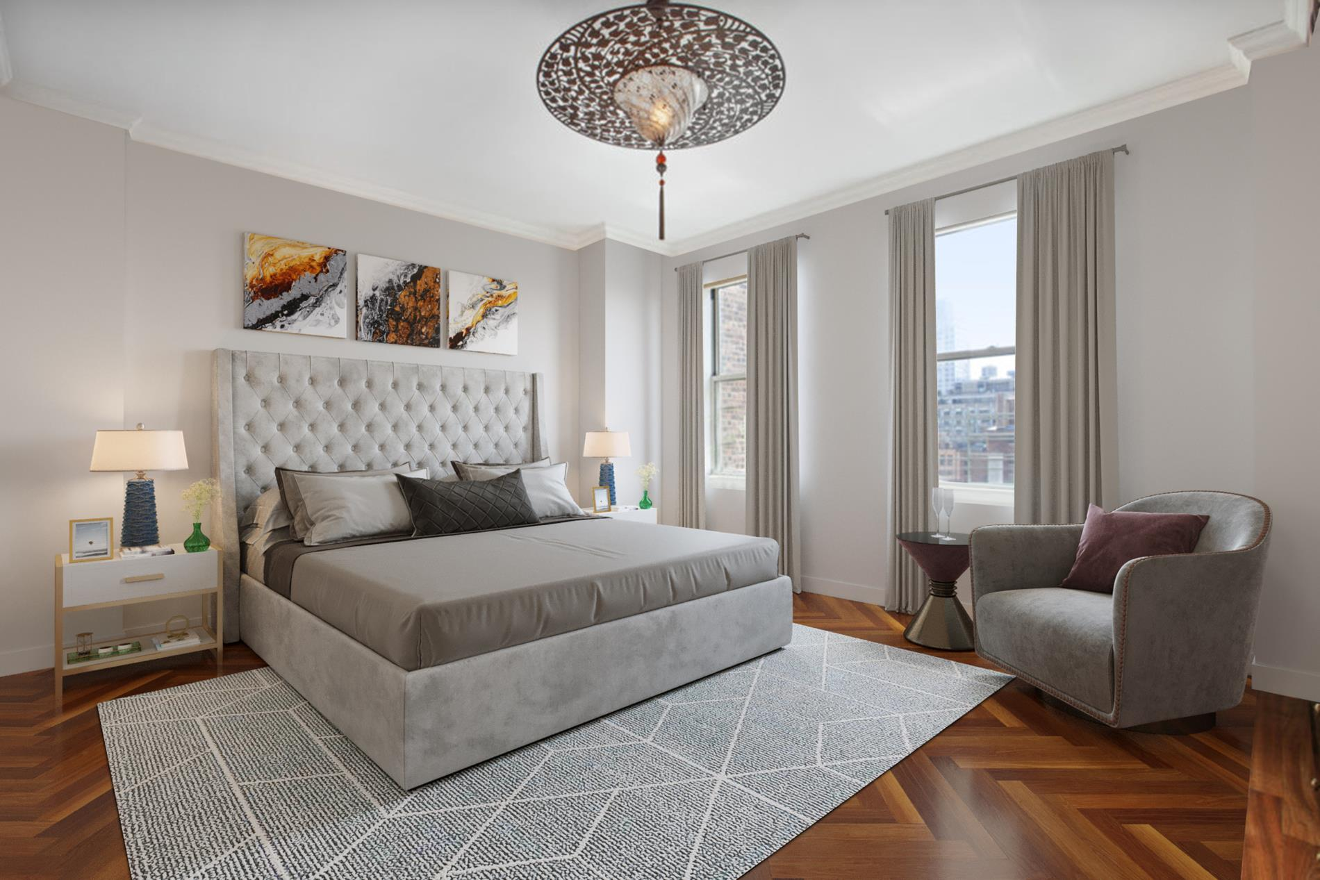 330 East 72nd Street Interior Photo