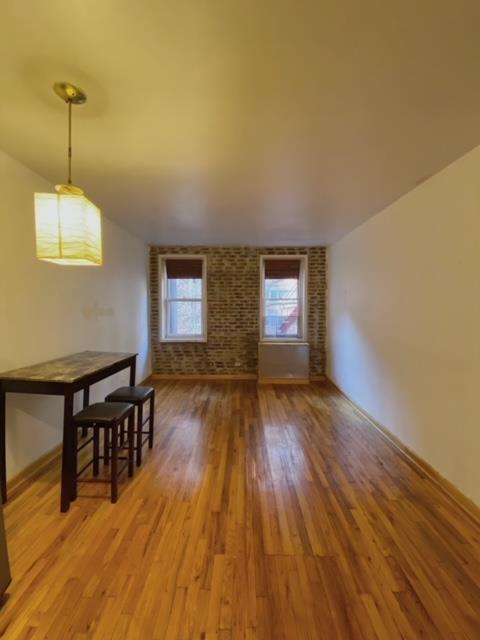 326 East 25th Street Interior Photo