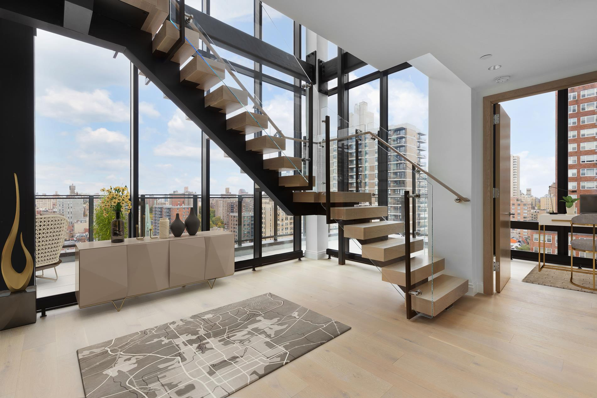 Apartment for sale at 212 West 95th Street, Apt PH-A