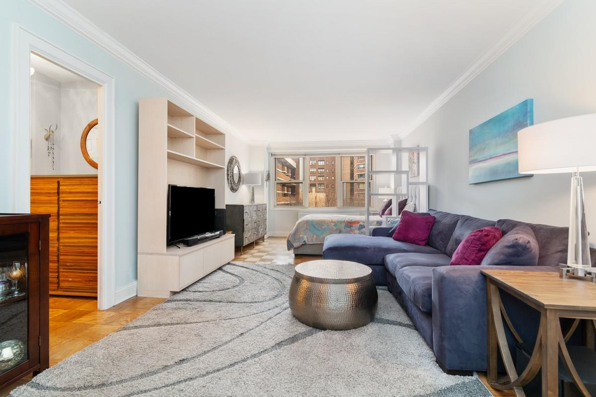 Apartment for sale at 305 East 24th Street, Apt 6-K