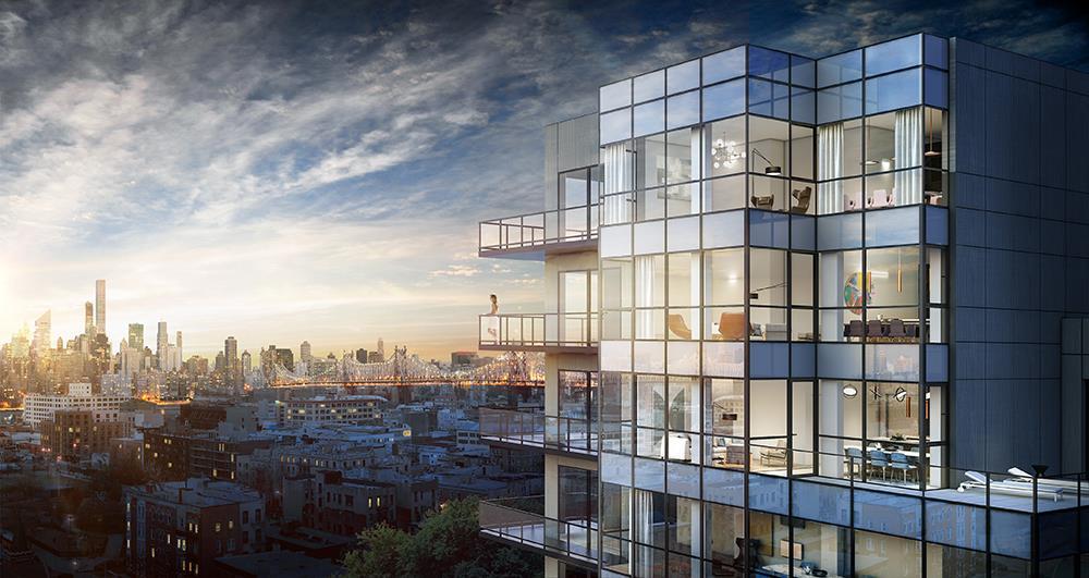 Apartment for sale at 22-43 Jackson Avenue, Apt 5-A
