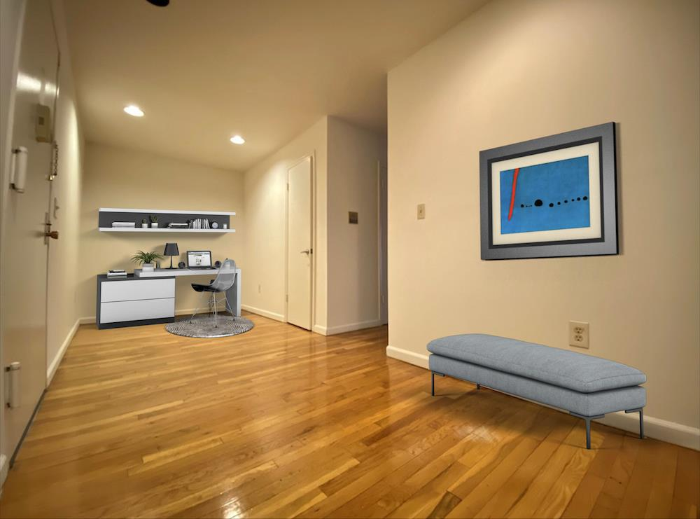 449 West 44th Street Interior Photo