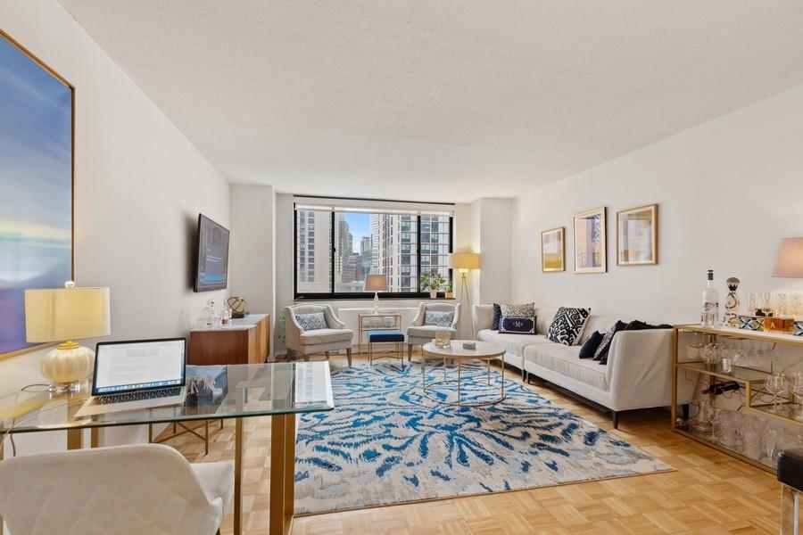 Apartment for sale at 377 Rector Place, Apt 9-H