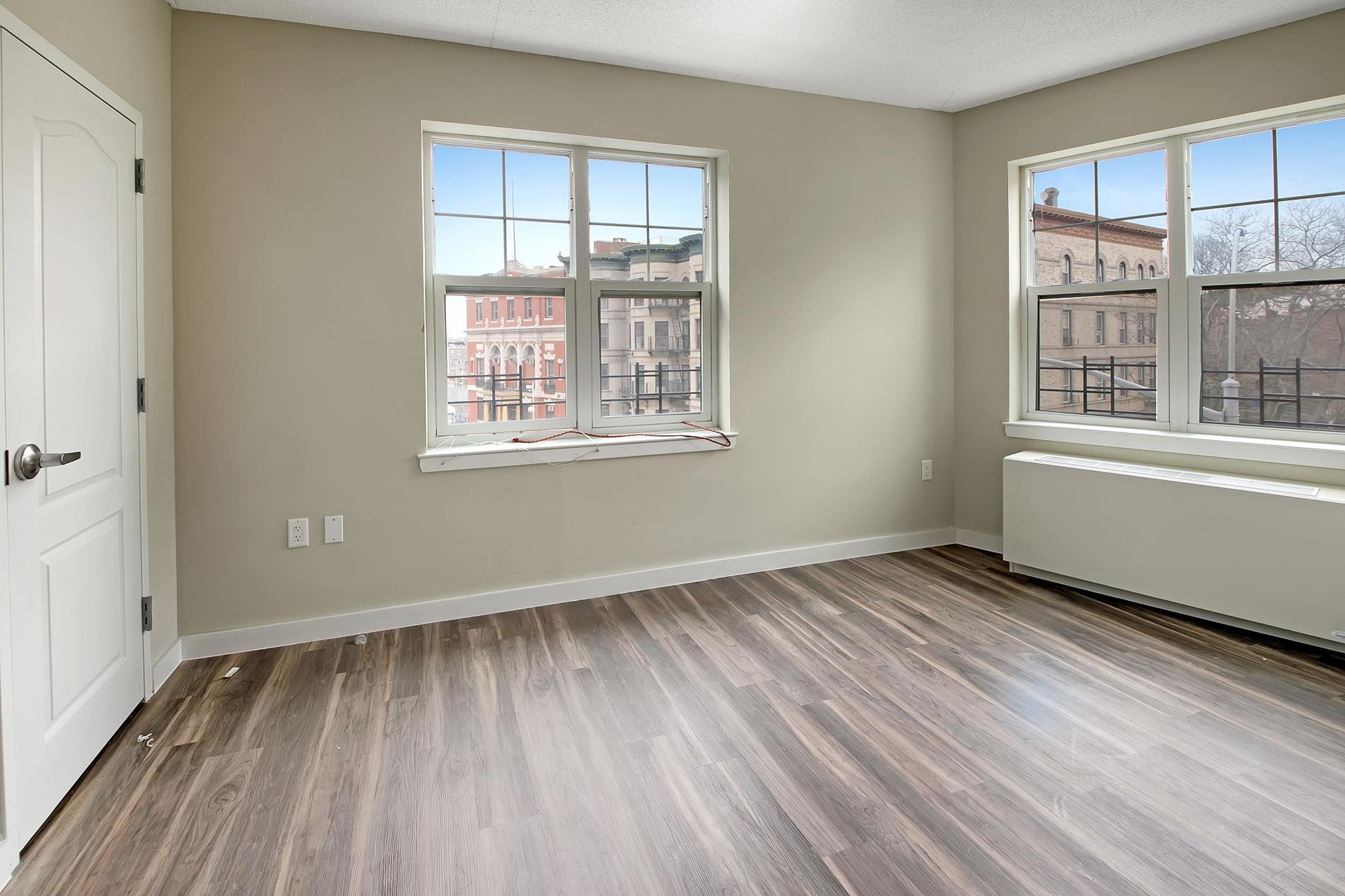 1336 Bedford Avenue Interior Photo
