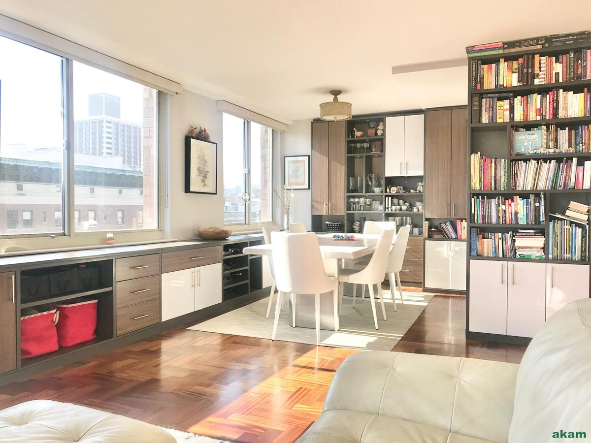 Apartment for sale at 250 West 90th Street, Apt 18-H