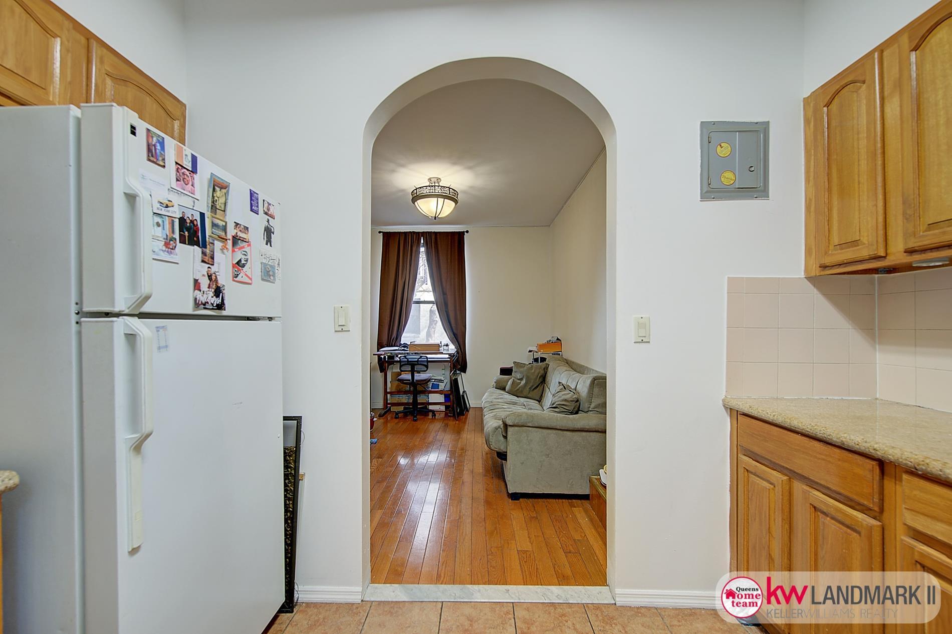 21-47 33rd Street Interior Photo