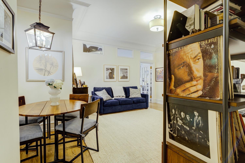 2109 Broadway Interior Photo