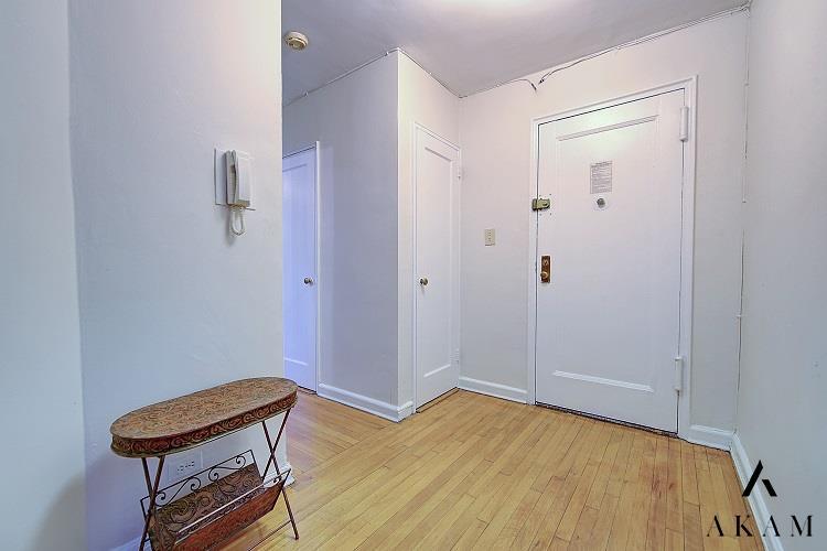 86-11 34th Avenue Interior Photo