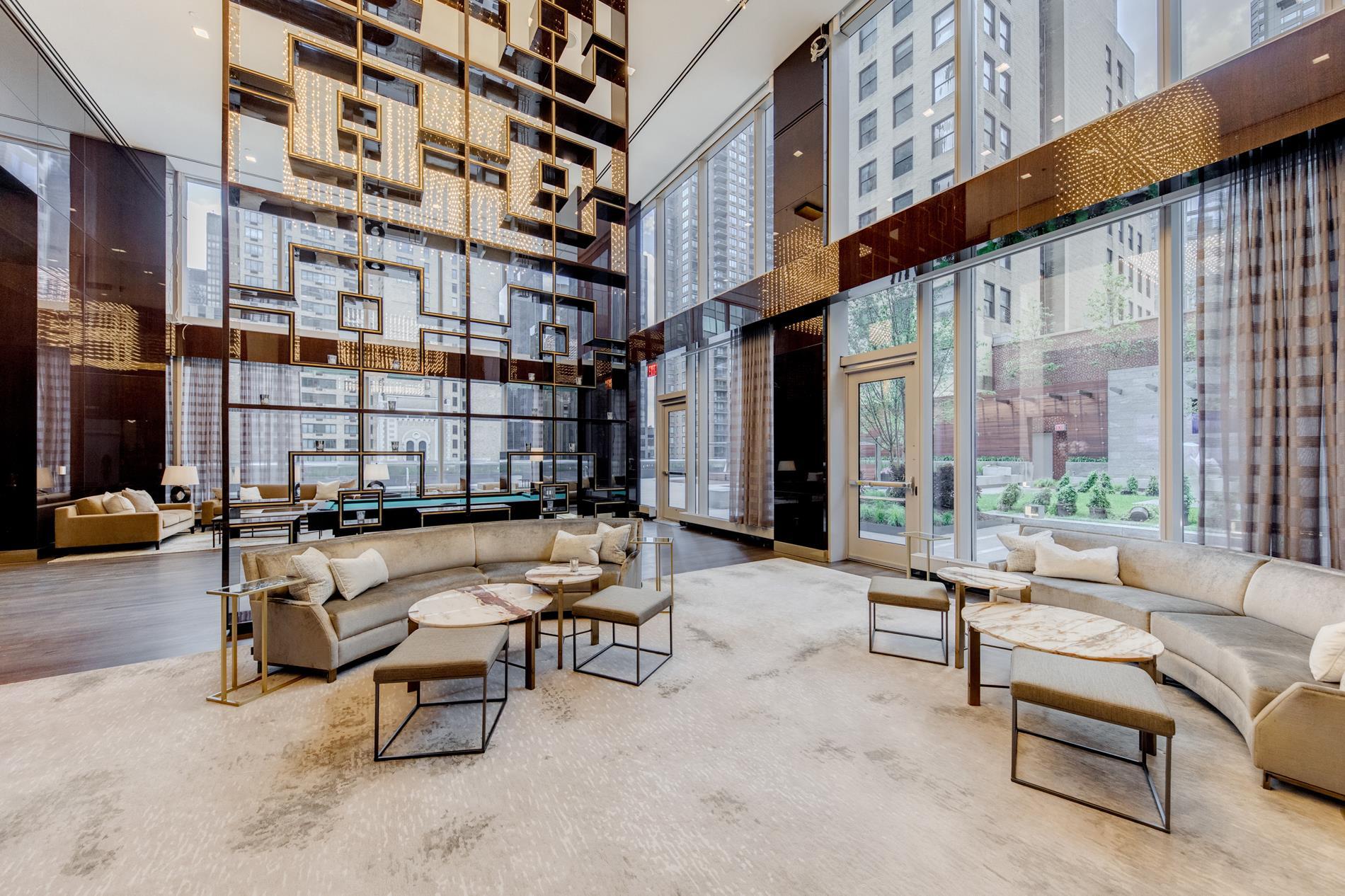 217 West 57th Street Interior Photo