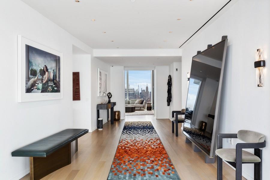 50 West Street Interior Photo