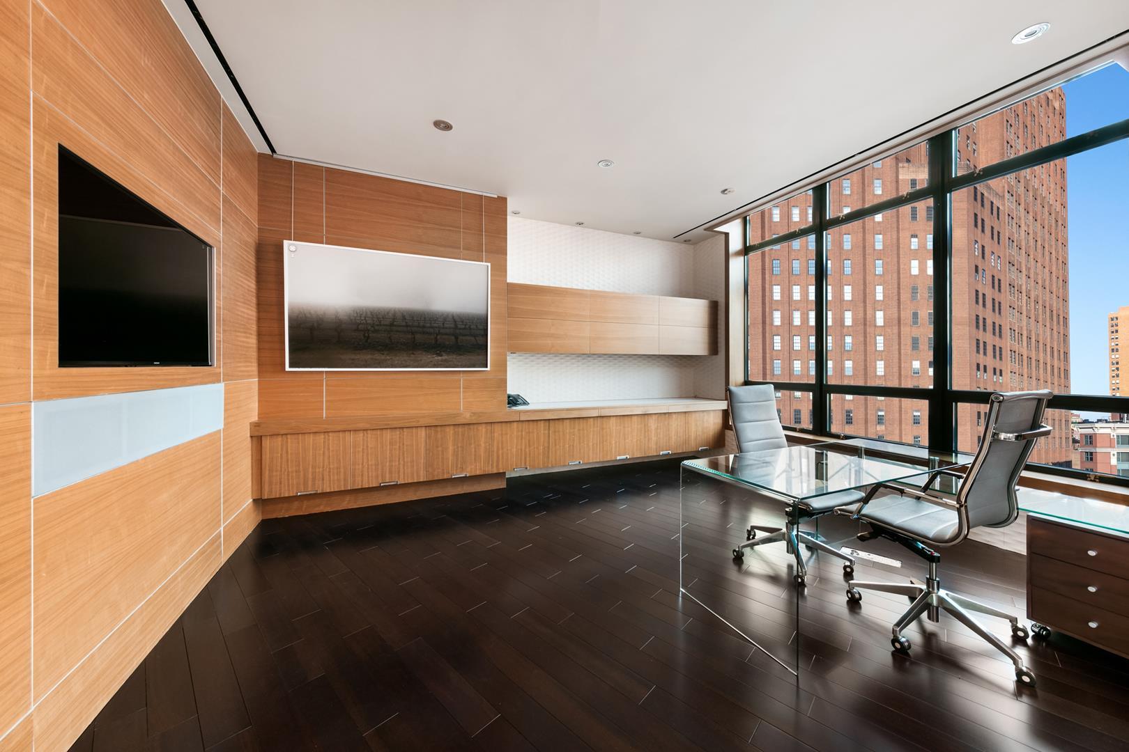 1 North Moore Street Interior Photo