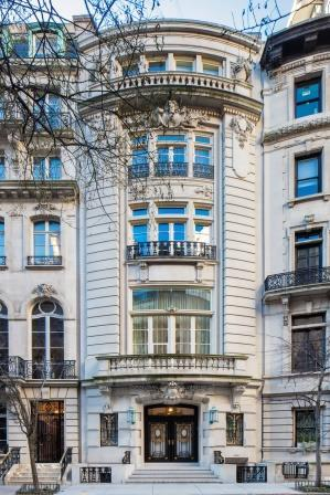 8 East 62nd Street, #Building
