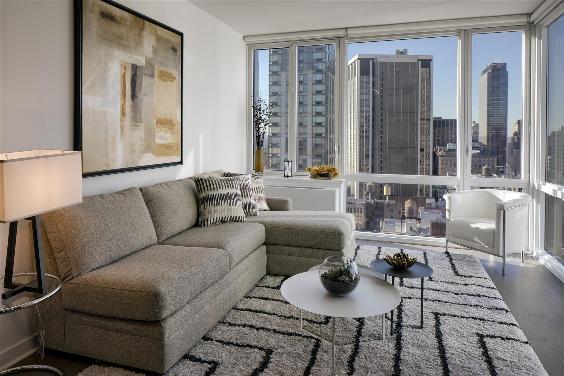 Rentals for Rent at The Dylan, Flatiron District New York, New York 10016 United States