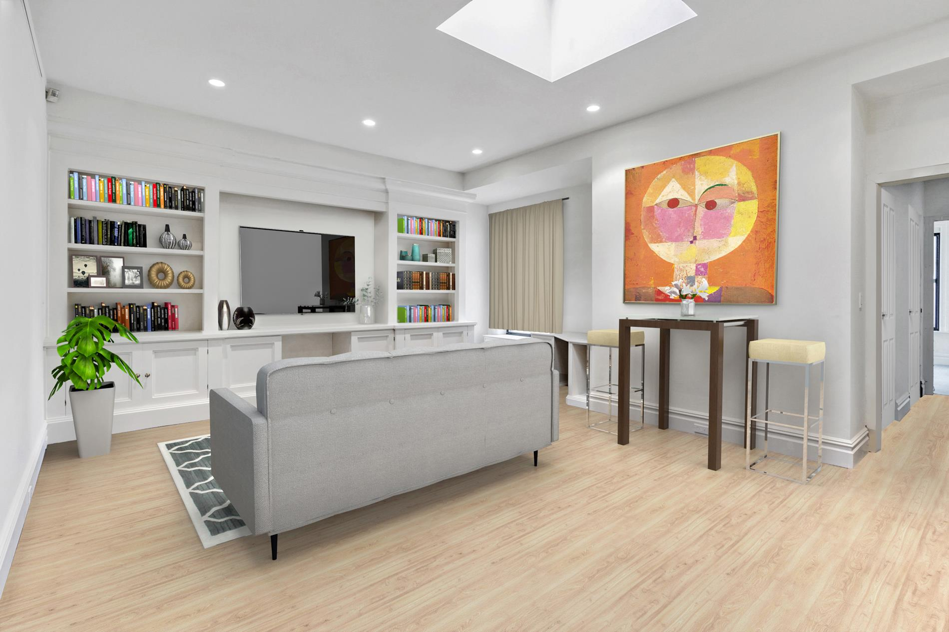 178 East 64th Street Interior Photo