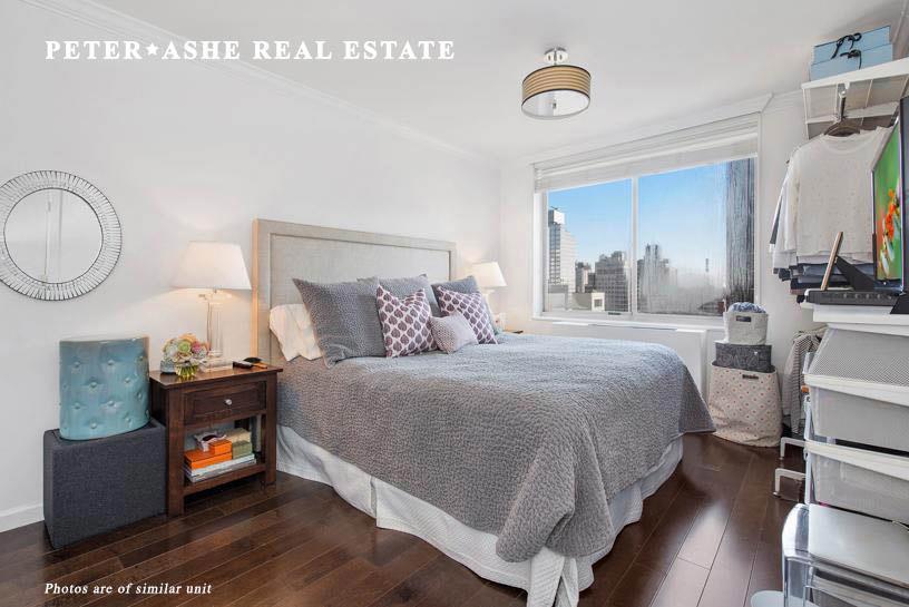 220 East 65th Street Interior Photo