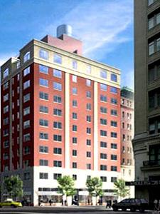 200 West 24th ST.