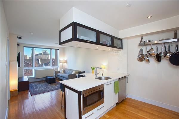 662 Bergen St, 4A - Prospect Heights, New York
