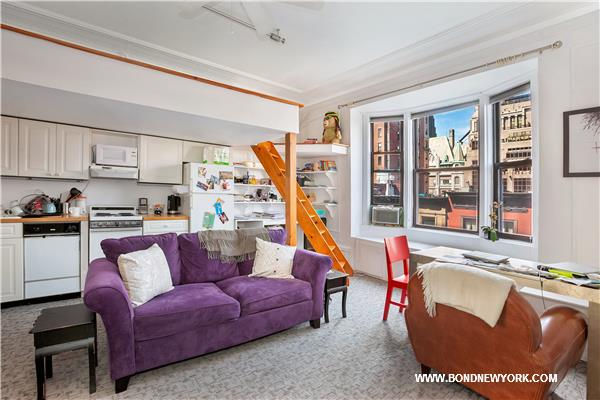 140 West 69th ST.