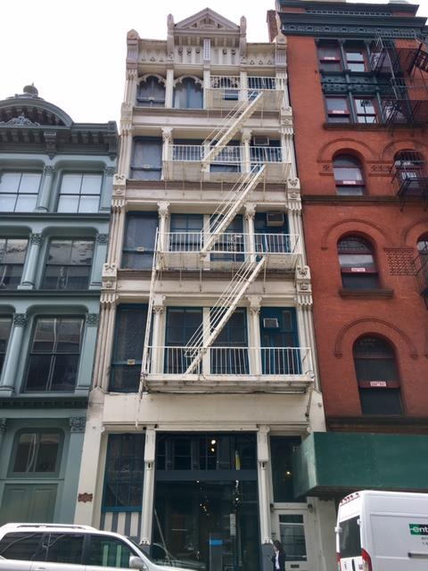 Multi-Family Home for Sale at 435 Broome Street 435 Broome Street New York, New York 10013 United States