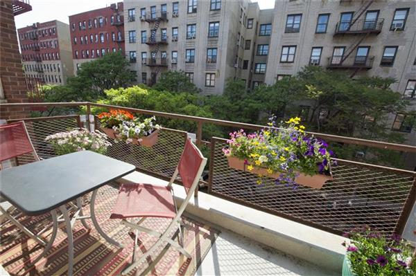 100 overlook terrace 62 washington heights new york for 100 overlook terrace