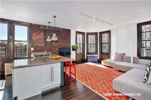 501 West 122nd ST.