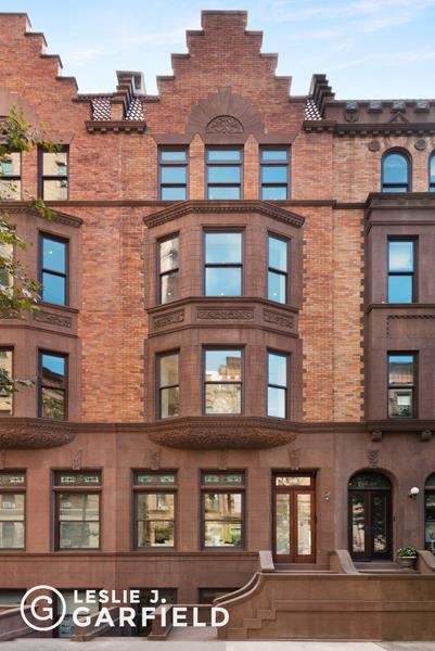 Single Family Home for Sale at 310 West 88th Street 310 West 88th Street New York, New York 10024 United States