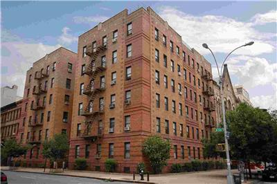 1 West 126th ST.