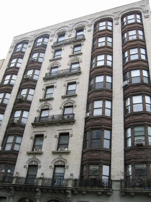 544 West 157th ST.