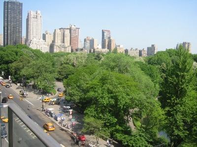 40 Central Park South