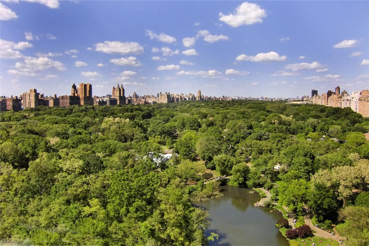 1 Central Park South - 1601
