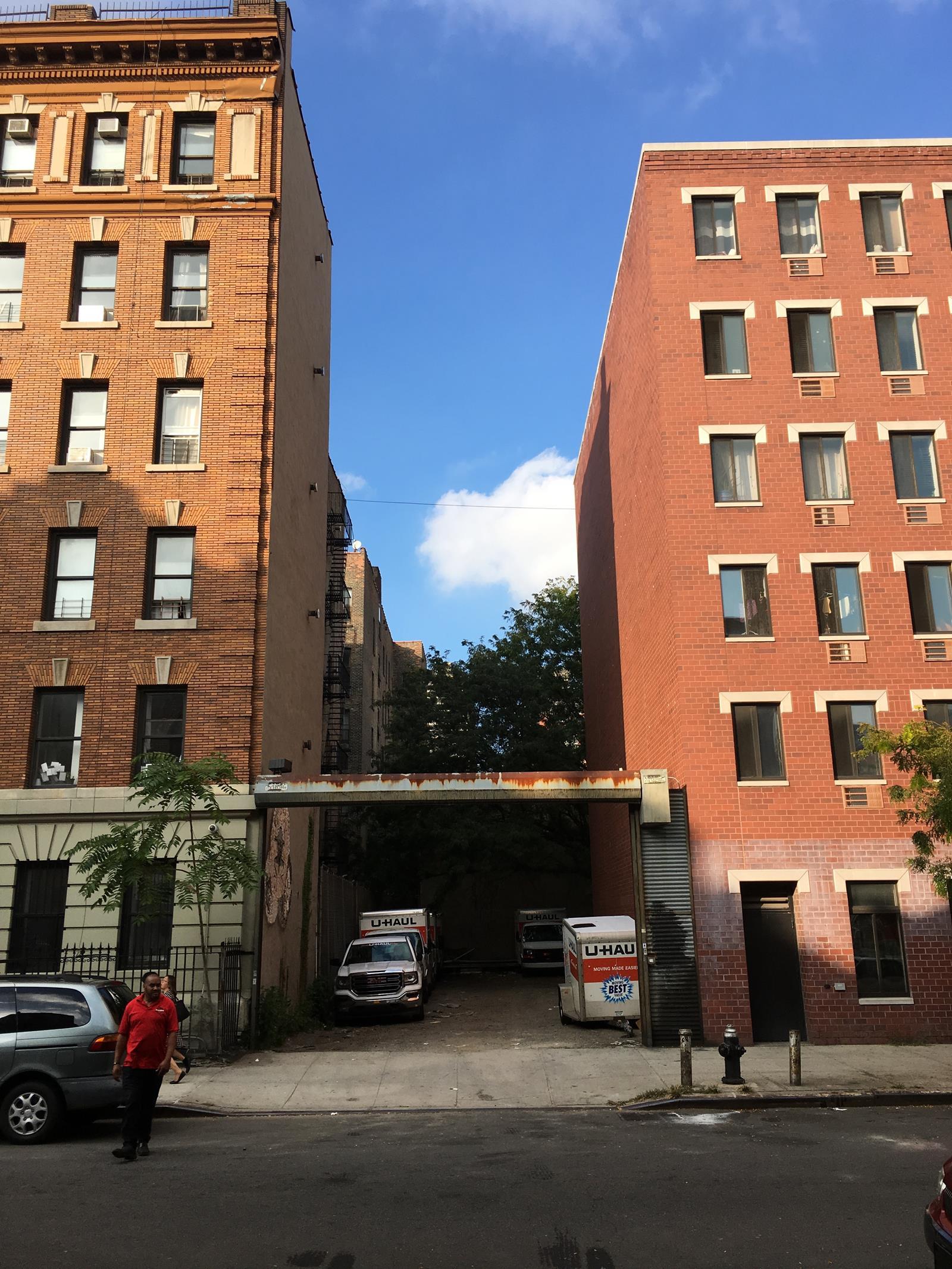 221 East 117th Street, East Harlem, New York