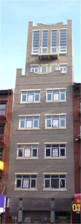 87 Bowery
