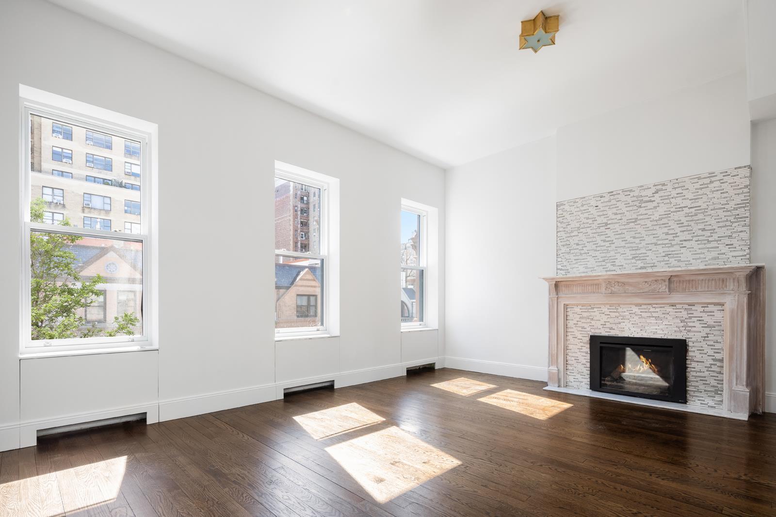 41 West 87th Street Interior Photo