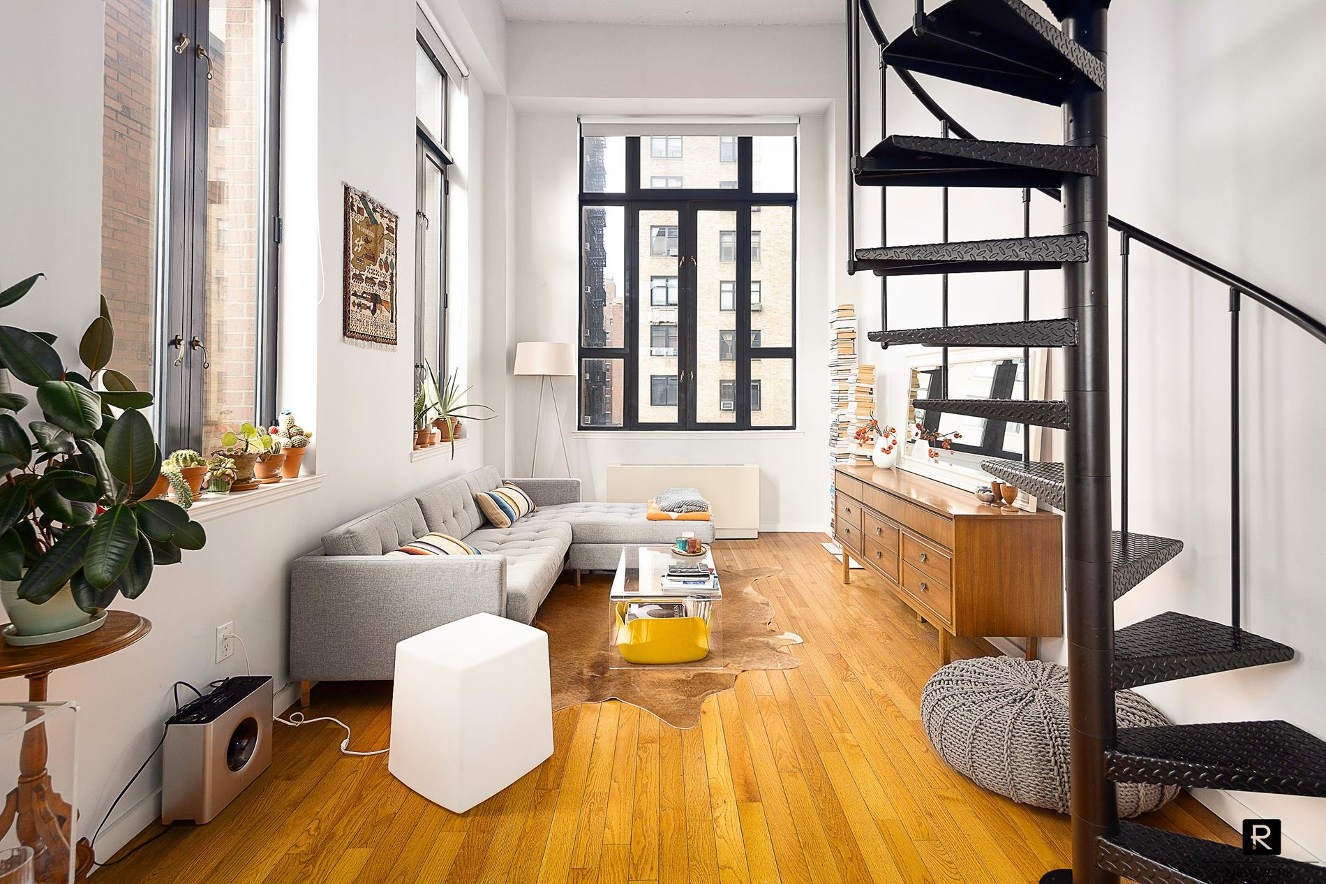 Apartment for sale at 176 West 86th Street, Apt 7-A