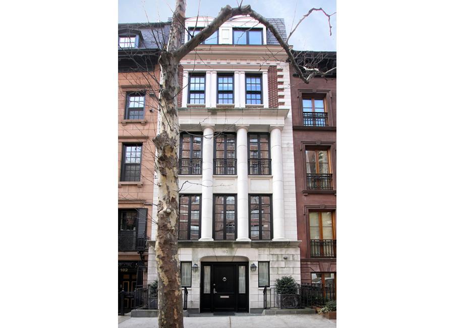 160 East 83rd Street