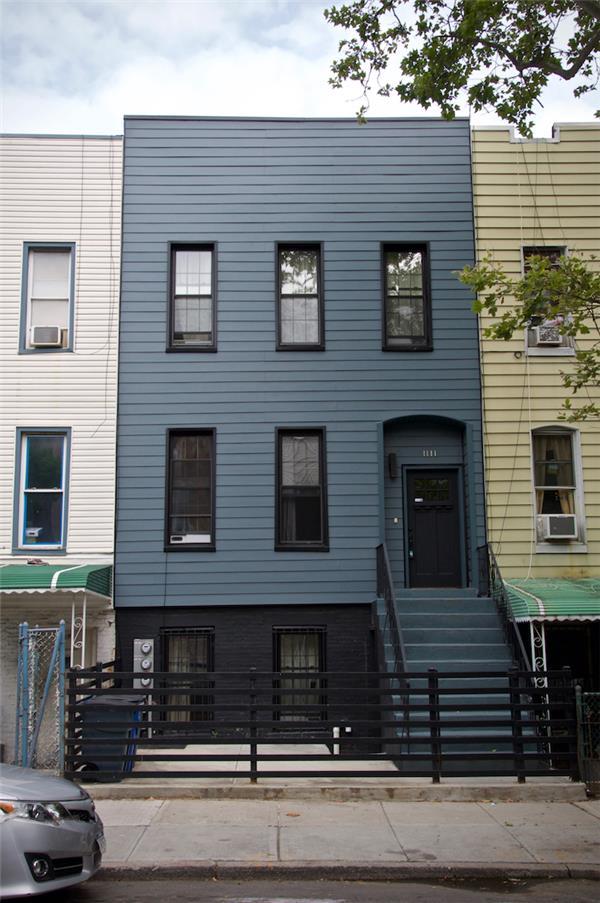 Multi-Family Home for Sale at 1111 Jefferson Avenue 1111 Jefferson Avenue Brooklyn, New York 11221 United States