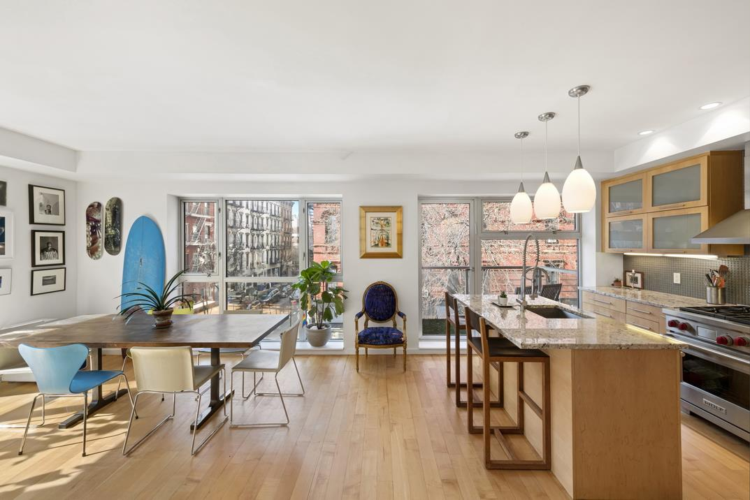 Apartment for sale at 32 Clinton Street, Apt 3