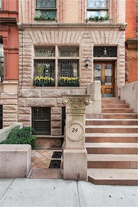 24 West 71st Street