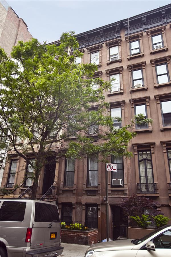 53 West 71st Street