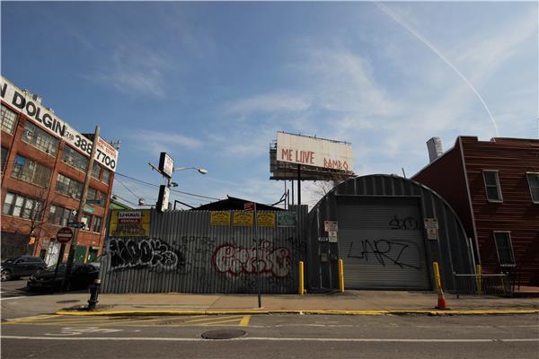 392 LEONARD STREET, BROOKLYN, NY 11211