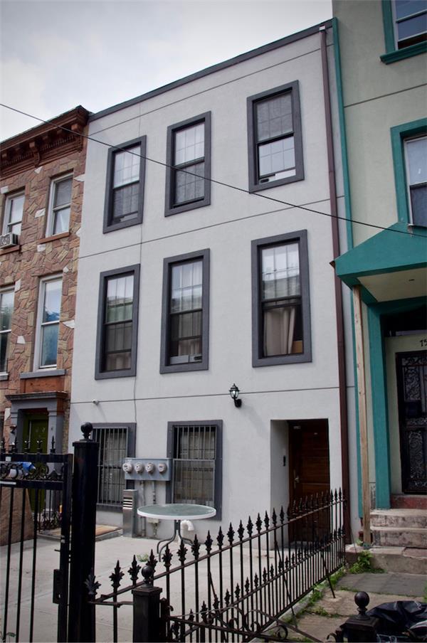 Multi-Family Home for Sale at 752 Bushwick Avenue 752 Bushwick Avenue Brooklyn, New York 11221 United States