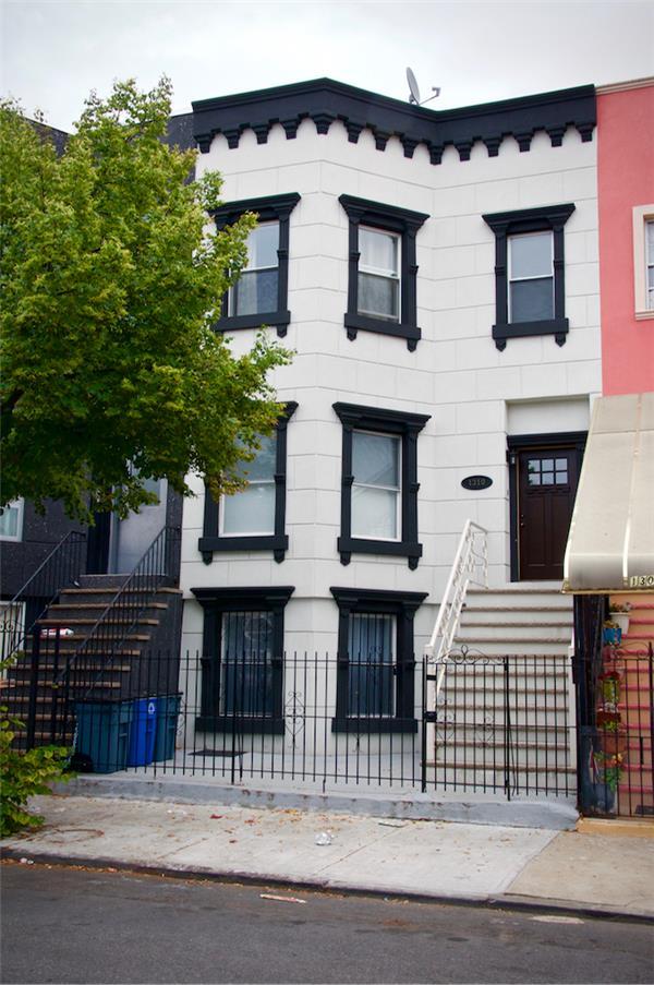 Income Property for Sale at 1310 Putnam Avenue 1310 Putnam Avenue Brooklyn, New York 11221 United States