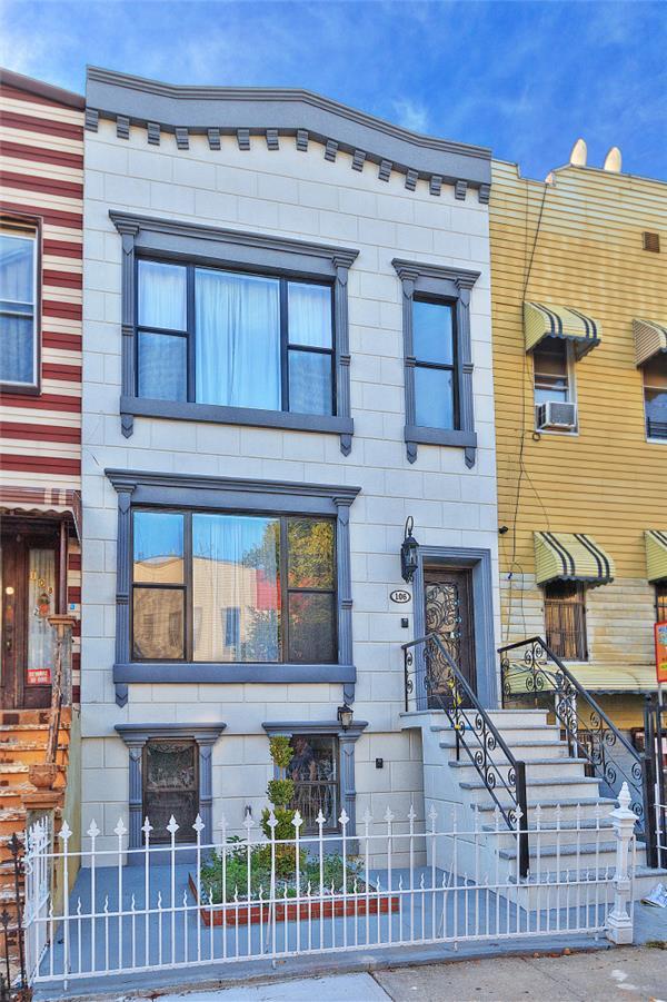 Income Property for Sale at 106 Harman Street 106 Harman Street Brooklyn, New York 11221 United States