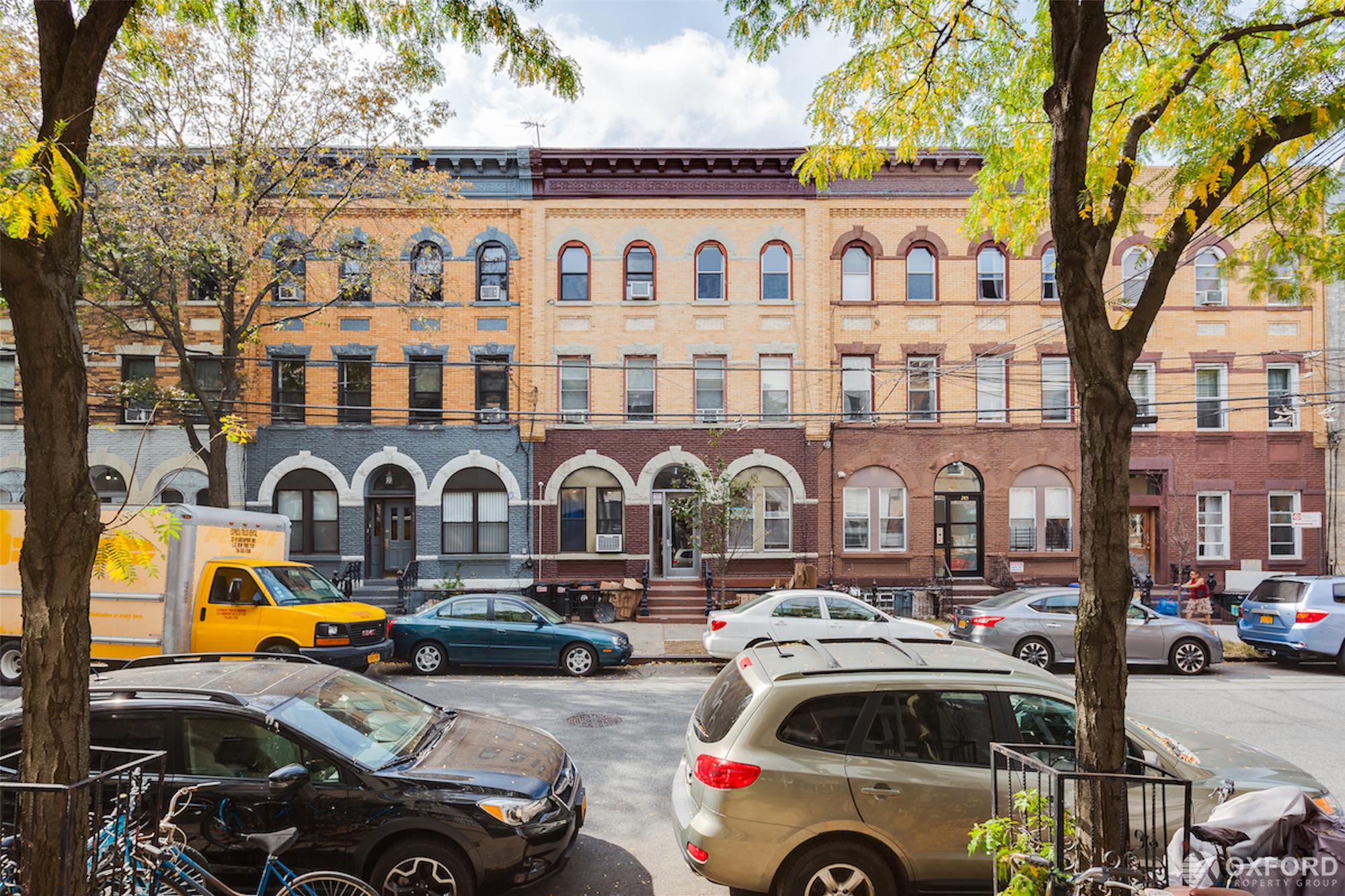 Multi-Family Home for Sale at 243 Kingsland Avenue 243 Kingsland Avenue Brooklyn, New York 11222 United States