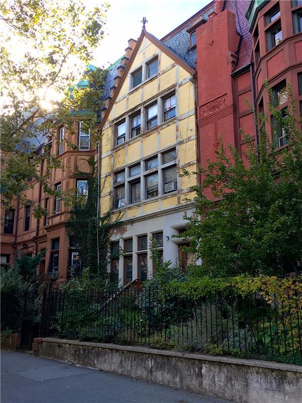 334 Convent Avenue Hamilton Heights New York NY